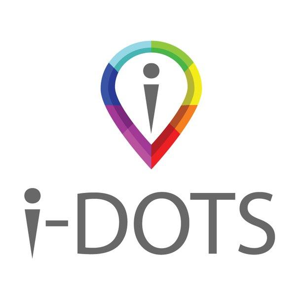Сервис i-Dots
